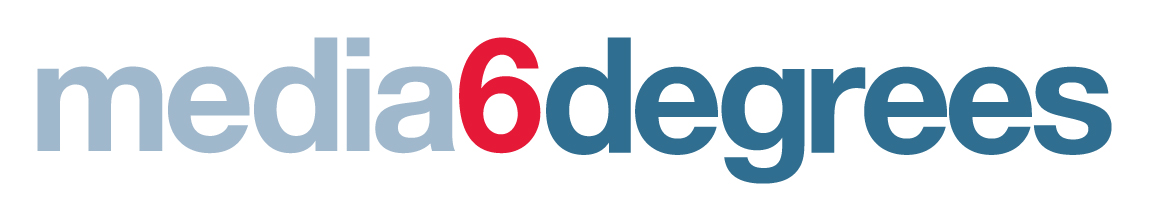 Media6Degrees Logo