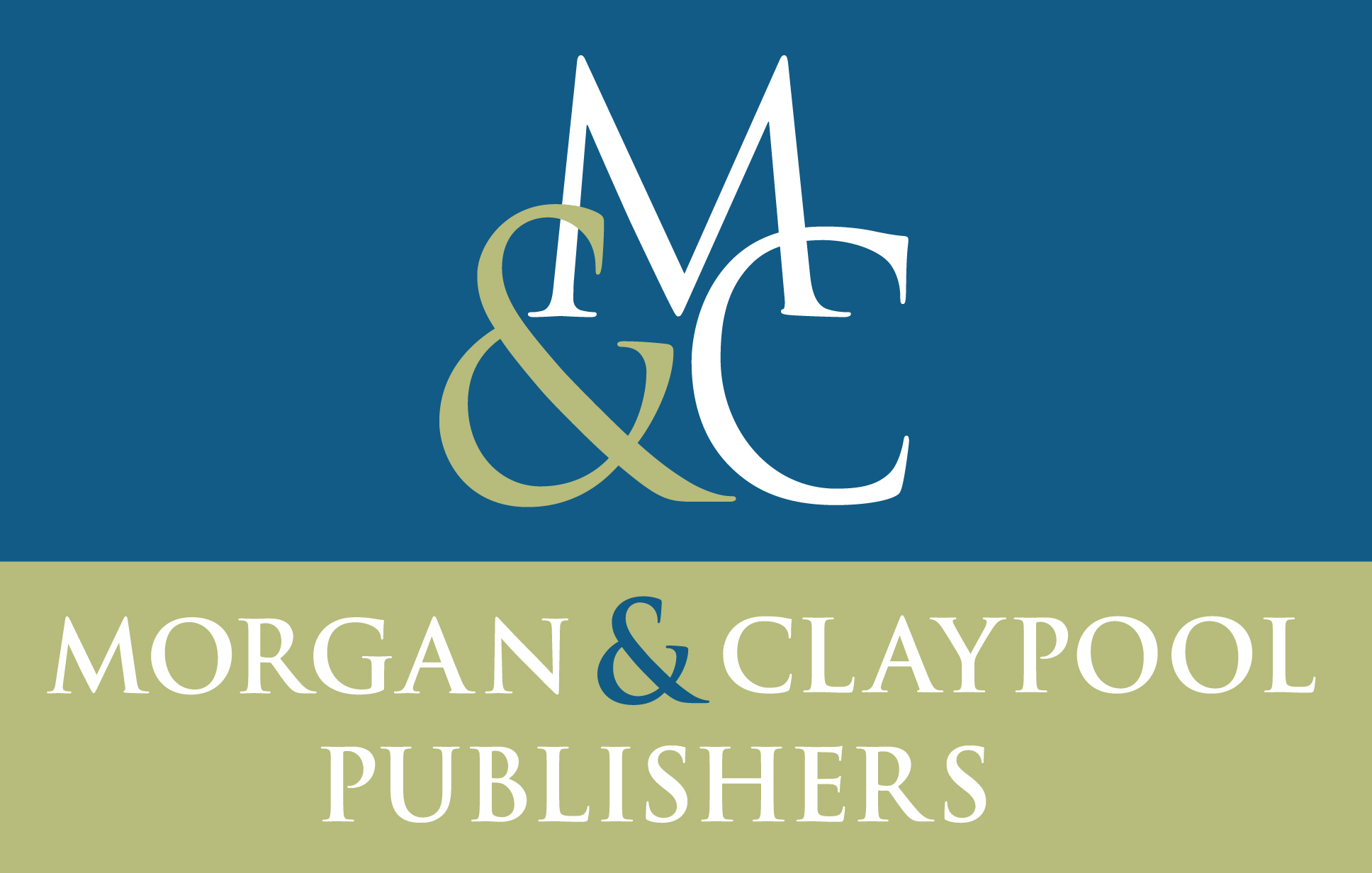 Morgan Claypool Logo
